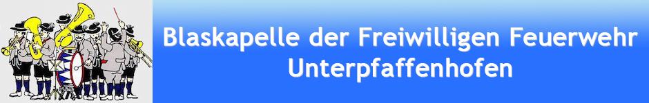 Blaskapelle der Freiwilligen Feuerwehr Unterpfaffenhofen