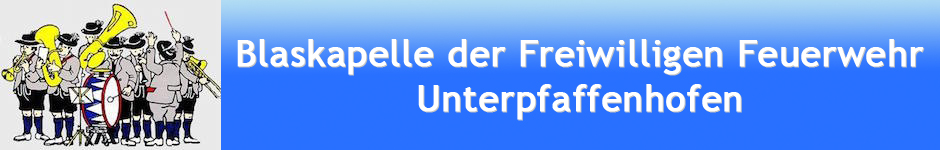 Blaskapelle Unterpfaffenhofen